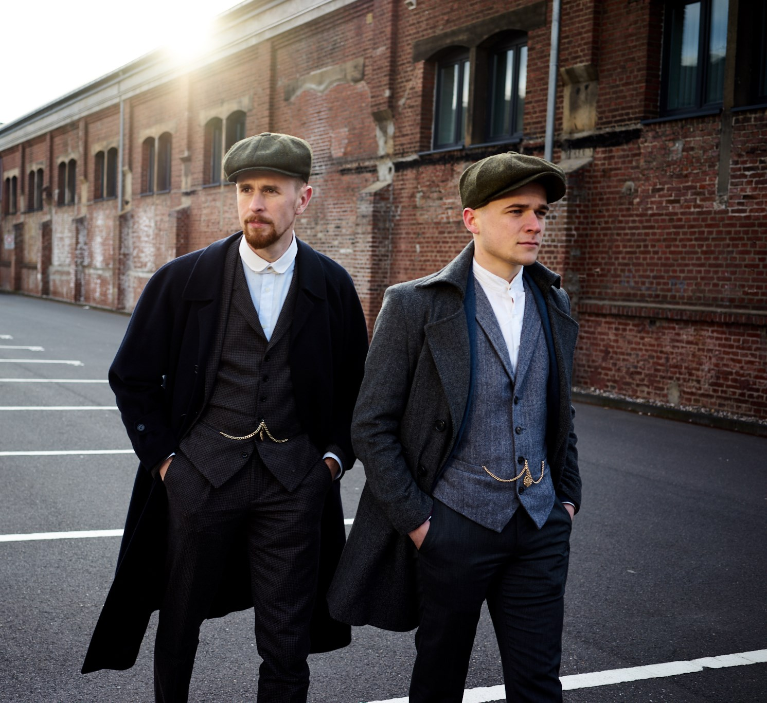 das peaky blinders outfit der style der shelby br der. Black Bedroom Furniture Sets. Home Design Ideas